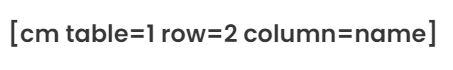 shortcode-example
